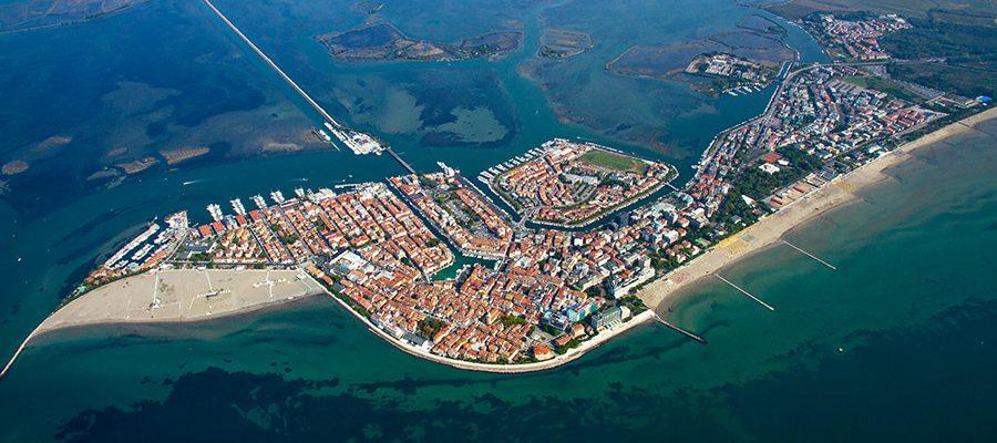 Grado: un'isola un paradiso