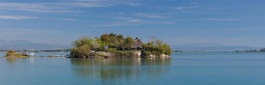 Laguna e Casuni